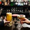 Food & Drink Classes
