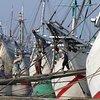 Cruceros y veleros