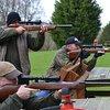 Shooting Classes