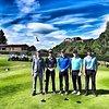 Golf Tours & Tee Times