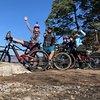 Mountainbiketouren