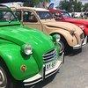 Car Tours