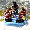 Wildwaterraften