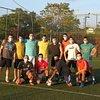 Soccer Classes