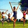 Active & Outdoor Classes