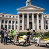 Vespa-, scooter- & brommertours