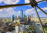 Dallas' Reunion Tower GeO-Deck Observation Ticket