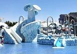 Ras Al Khaimah: Iceland Water Park Full-Day Entrance Ticket