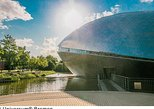 Universum Bremen Admission Ticket