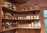 Moises Bertoni Scientific Monument Natural Reserve and Museum