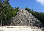 Skip the Line: Coba Ruins Entrance Ticket