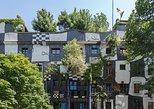 Museum Hundertwasser Entrance Ticket at the Kunst House Wien