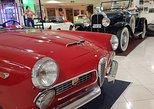 Malta Classic Car Museum Admission Ticket