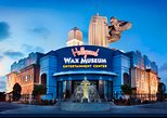 Hollywood Wax Museum Entertainment Center All- Access Pass Myrtle Beach