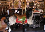 Herschell Carrousel Factory Museum Admission
