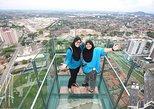 Melaka The Shore Sky Tower Admission Tickets