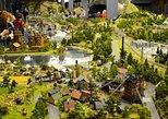 Saint Petersburg: Museum Grand Maket Rossiya