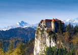 Bled Castle Admission Ticket