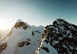 Matterhorn Glacier Paradise Entrance Ticket