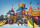 Dubai LEGOLAND® Water Park Entrance Ticket at Dubai Parks and Resorts 1-Day 1-Park