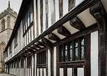 Shakespeare's Schoolroom and Guildhall Entry Ticket and Tour