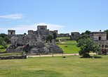Maya Ruins of Tulum Skip-the-Line Admission