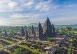 Prambanan Temple Admission Tickets