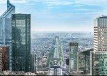 La Grande Arche Paris La Defense Skydeck Admission Ticket
