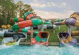 Ocean Breeze Waterpark All-Day Admission Ticket