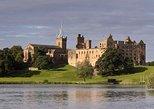 Eintrittskarte für Linlithgow Palace