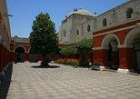 Monasterio de Santa Catalina Admission Ticket