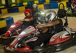 Indoor Kart Racing Experience