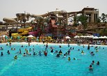 Wild Wadi Water Park Entrance Ticket
