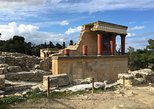 Knossos Palace Guided Walking Tour