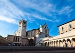 Basilica of St Francis of Assisi Audio Tour