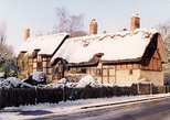 Shakespeare's Birthplace: 'Winter 4 House' Ticket in Stratford-Upon-Avon