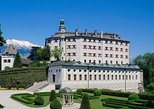 be dazzled by ambras castle