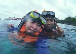 Coral and Racha Islands Speedboat Snorkeling Tour from Phuket