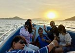 Sunset Trip to James Bond Island with Buffet Lunch