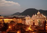 3-Hour Walking Tour of Xela Quetzaltenango and its Historical Center
