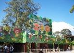 La Aurora Zoo Admission Ticket and Transportation