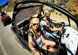 Polaris Buggy 4-Hour Safari from Rethymno Town