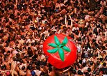 Bunol La Tomatina Festival Trip by Coach from Valencia
