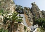 Excursión a la costa privada de Guadalest desde Alicante. Alicante, ESPAÑA