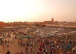 5 Days Guided Tour Imperial Cities of Morocco from Casablanca