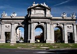 Madrid Sightseeing Bus Tour With Optional Bernabeu Stadium Visit