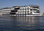 Budget 3 Nights Nile Cruise From Aswan to Luxor