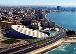 Private tour to Alexandria from Giza with Lunch and Entrance fees