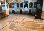Madaba and Amman City Tour