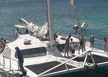 Reggae Catamaran Negril Jamaica Sail N Snorkel